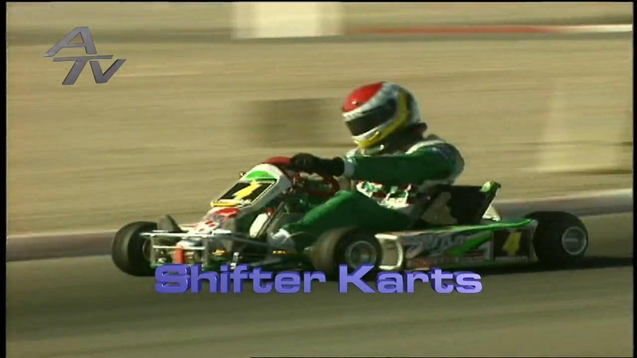 *ShifterKarts