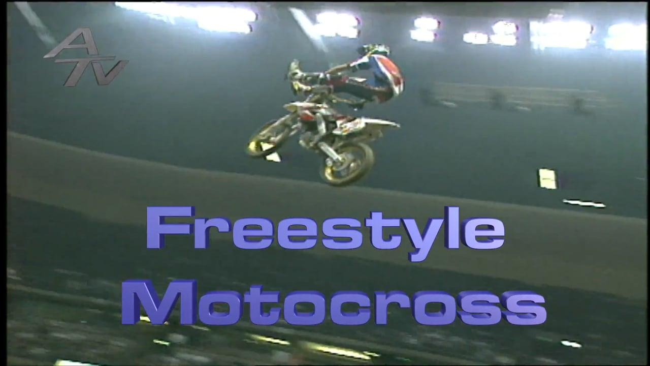 *FreeStyleMotocross