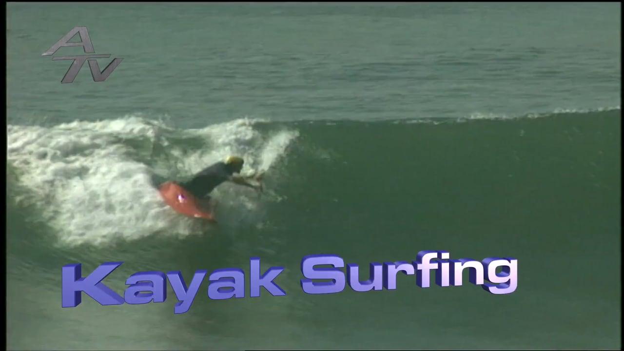 *KayakSurfing