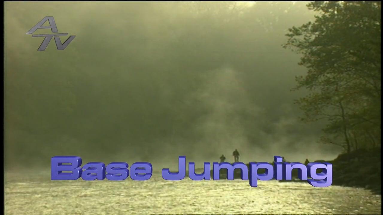 Basejumping