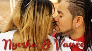 Yoshi & Vance Wedding Film