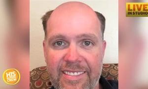 Bart Millard Reveals His New Favorite App