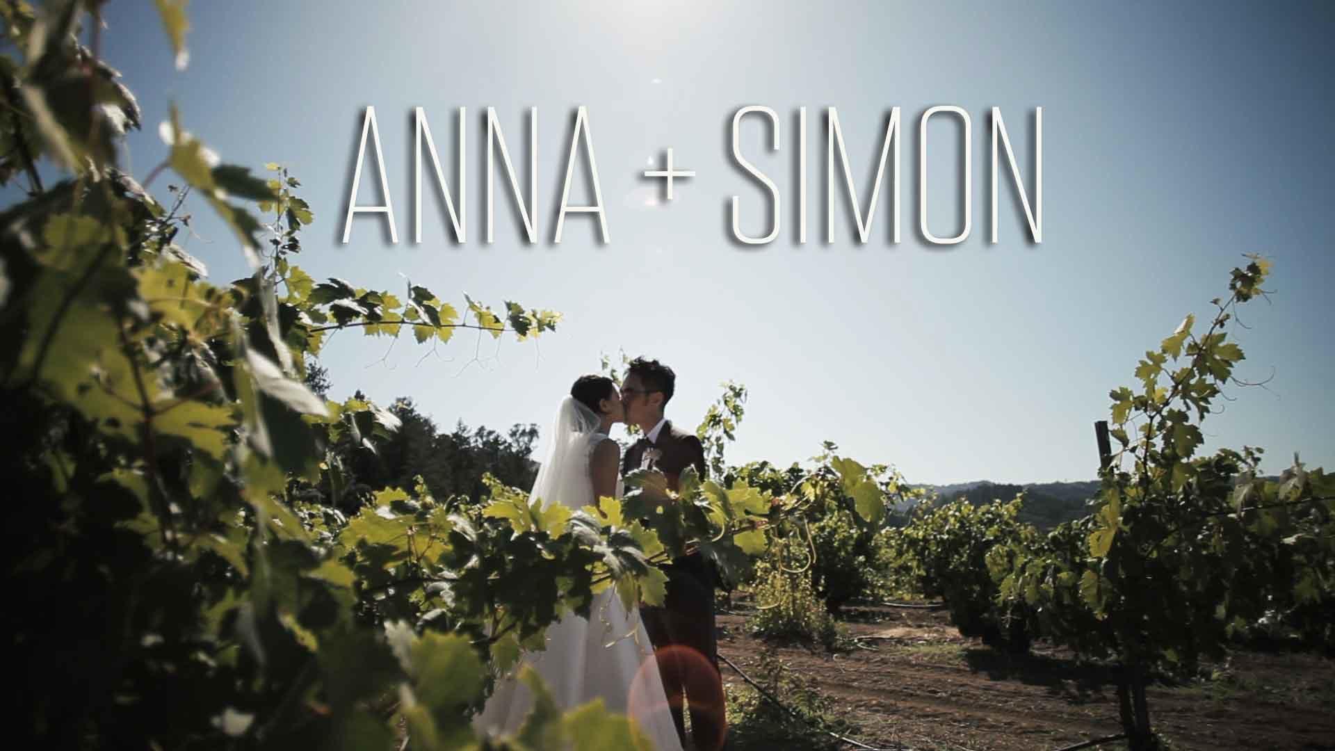 Anna + Simon Trailer