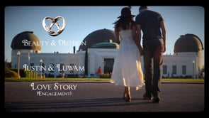 Engagement - Love Story