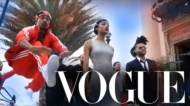 Empire Why We're all Glued to TV's Runaway Hit - Vogue