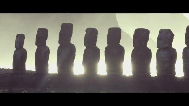 The Bertarelli Foundation - Easter Island