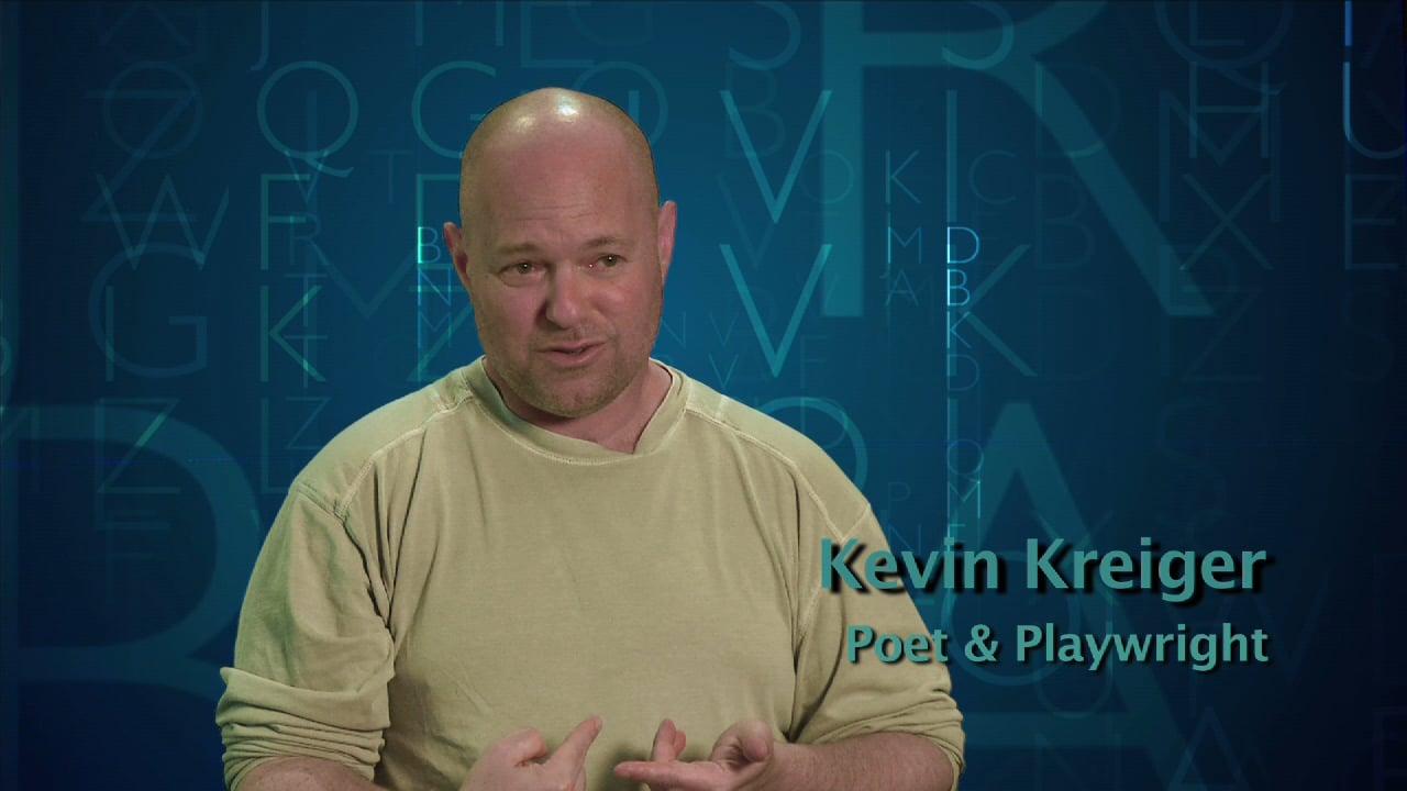 Kevin Kreiger Artist