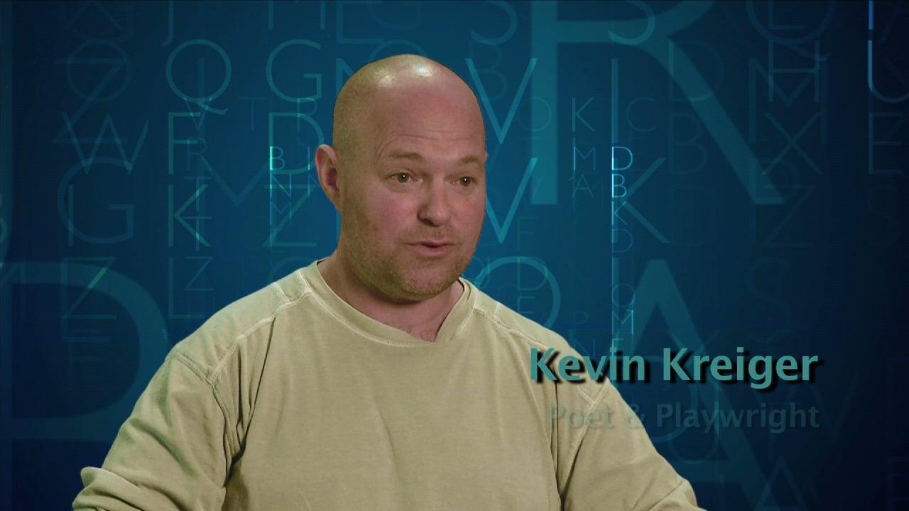 Kevin Kreiger