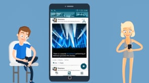 Cititalk App - Explainer Video