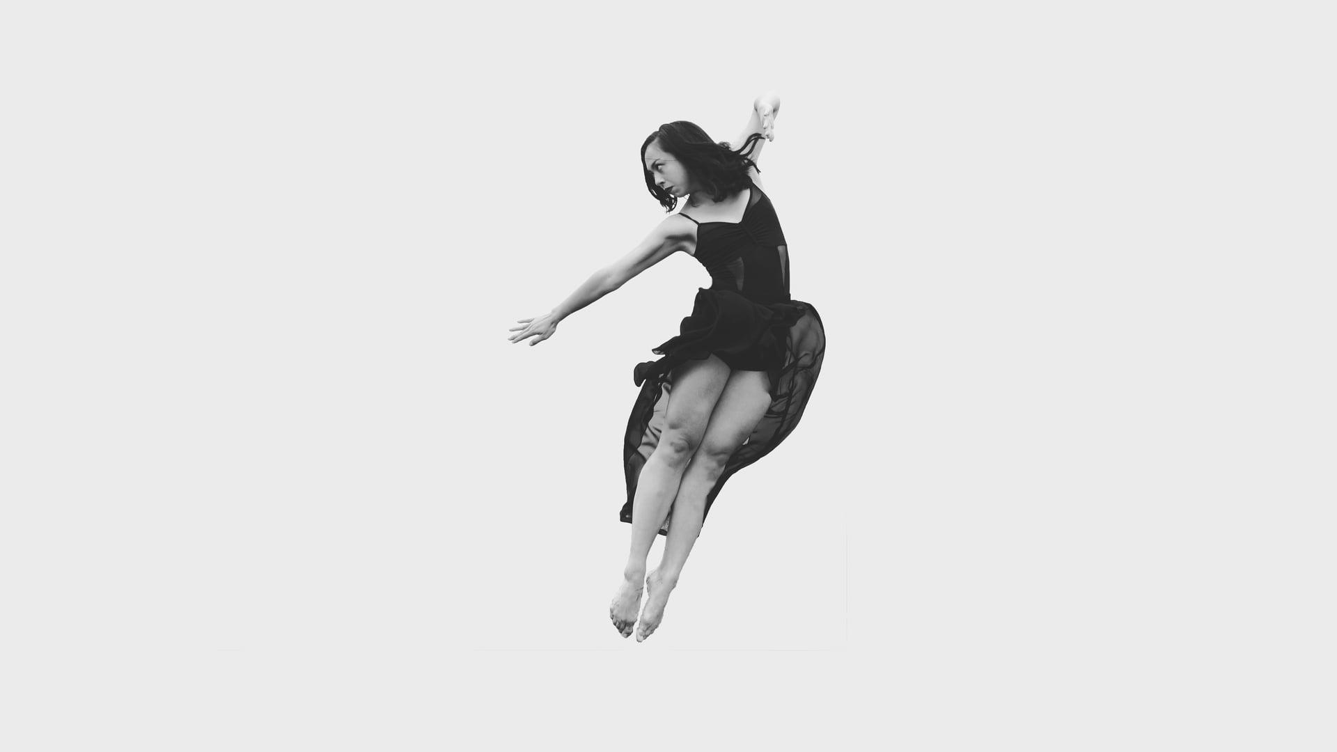 Katherine Disenhof: Performance Reel