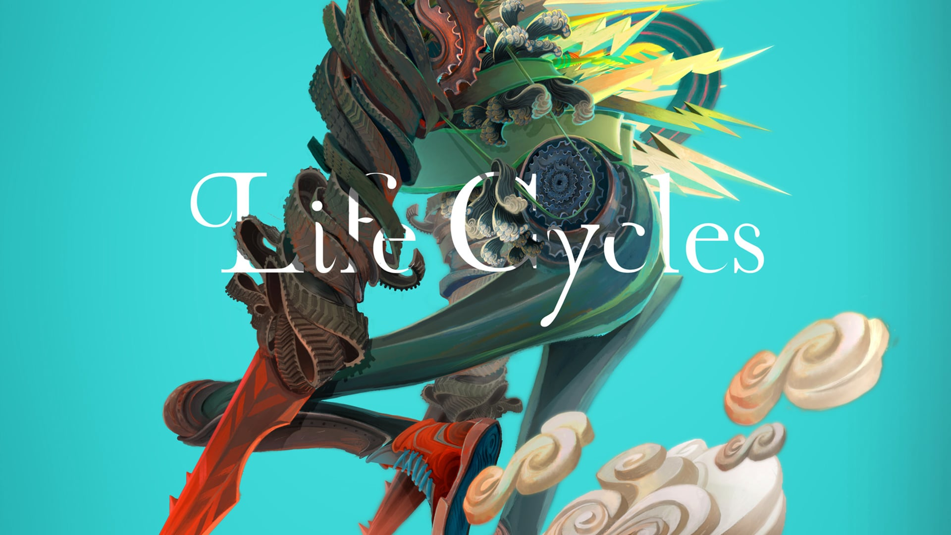 Life Cycles OFFICIAL Trailer