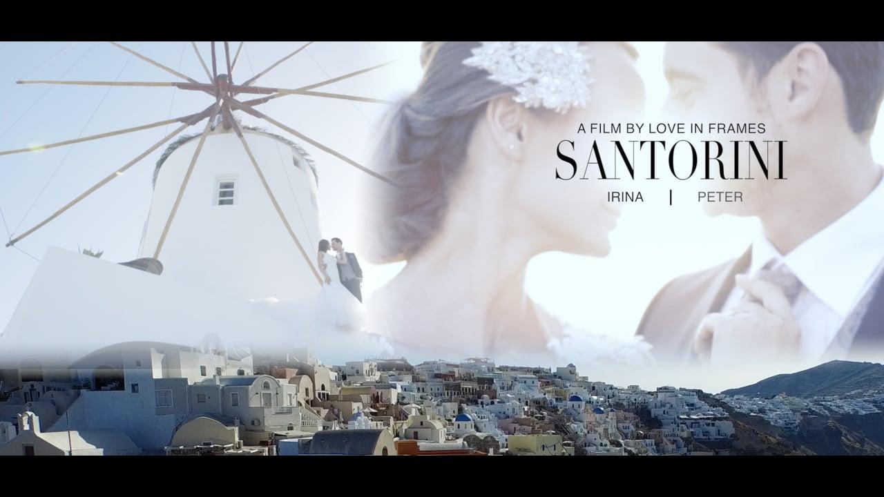 it is about LOVE - SANTORINI