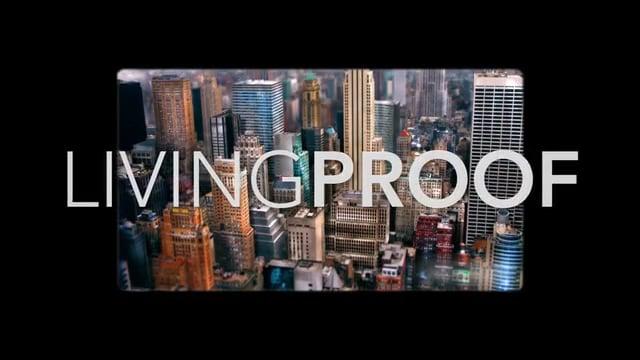 Living Proof Intro