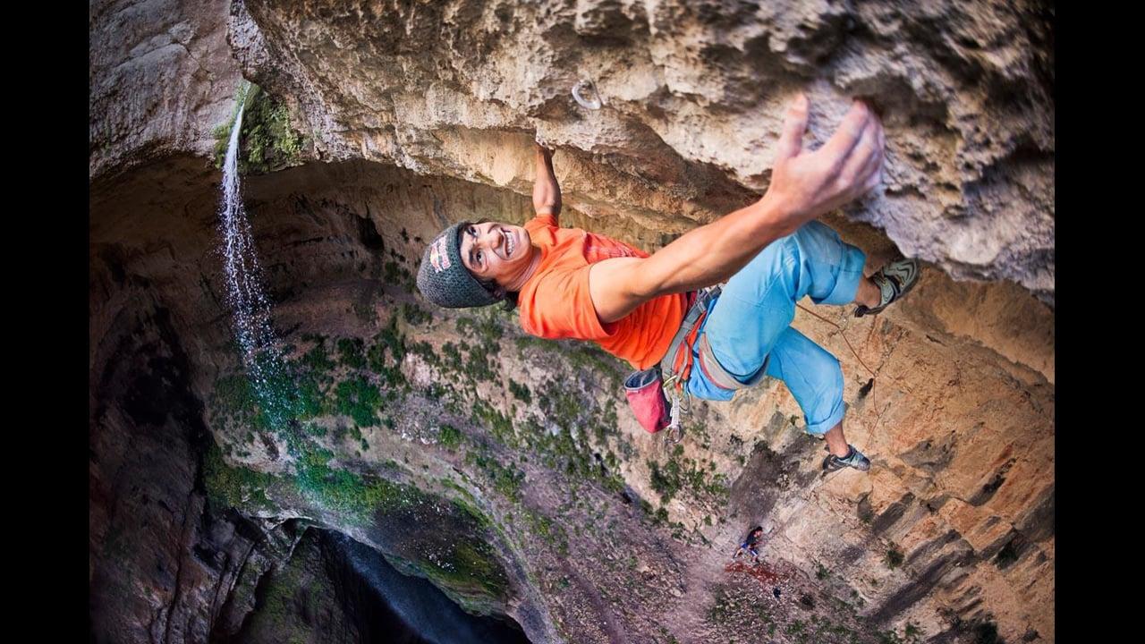 Avaatara - David Lama's First Ascent of a Magical Sinkhole – Story Clip