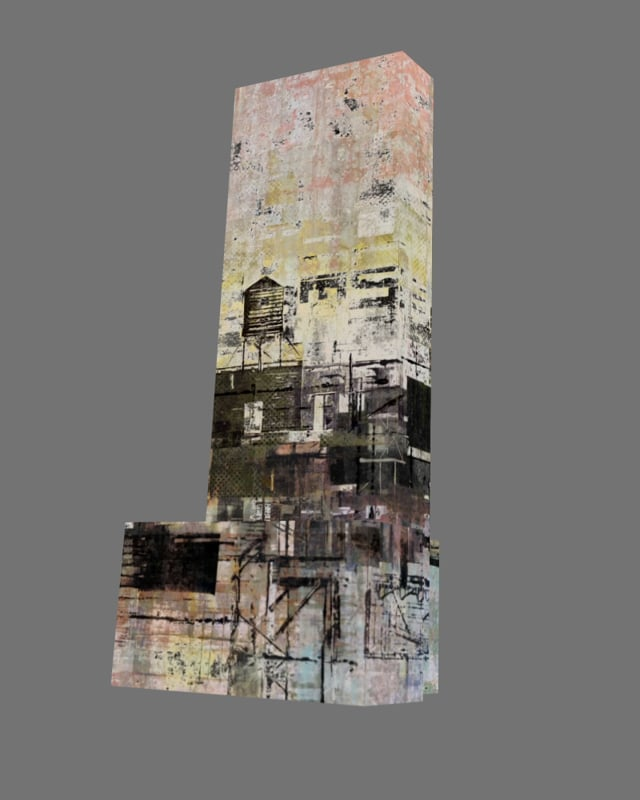 "AOTM15: Robert Maloney: ""City"""