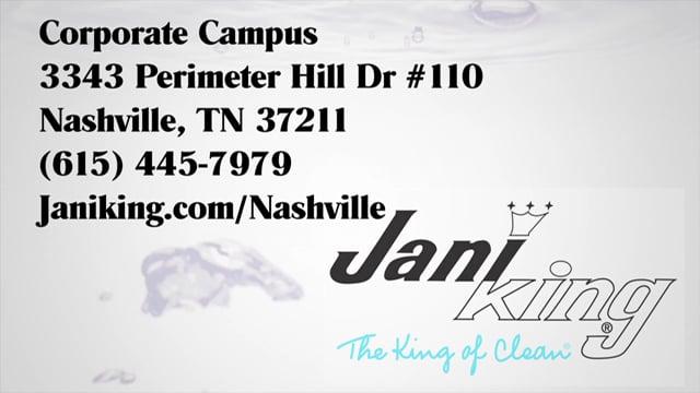 Jani King of Nashville