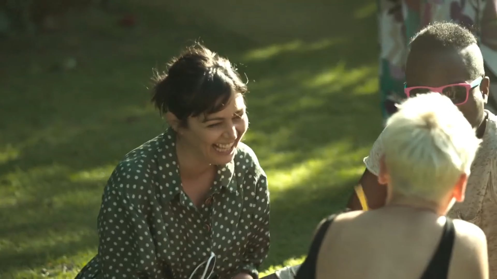 Sainsbury's 'Here Comes The Summer' TVC