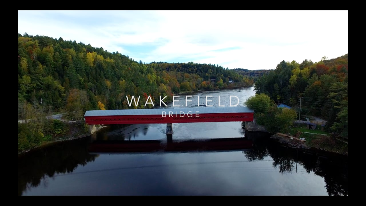 ::WAKEFIELD BRIDGE::