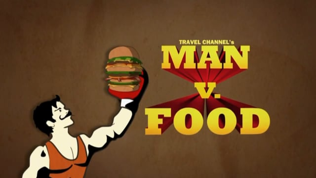 """MAN V FOOD """"THE CARNIVORE CHRONICLES"""" (EP 101)"""