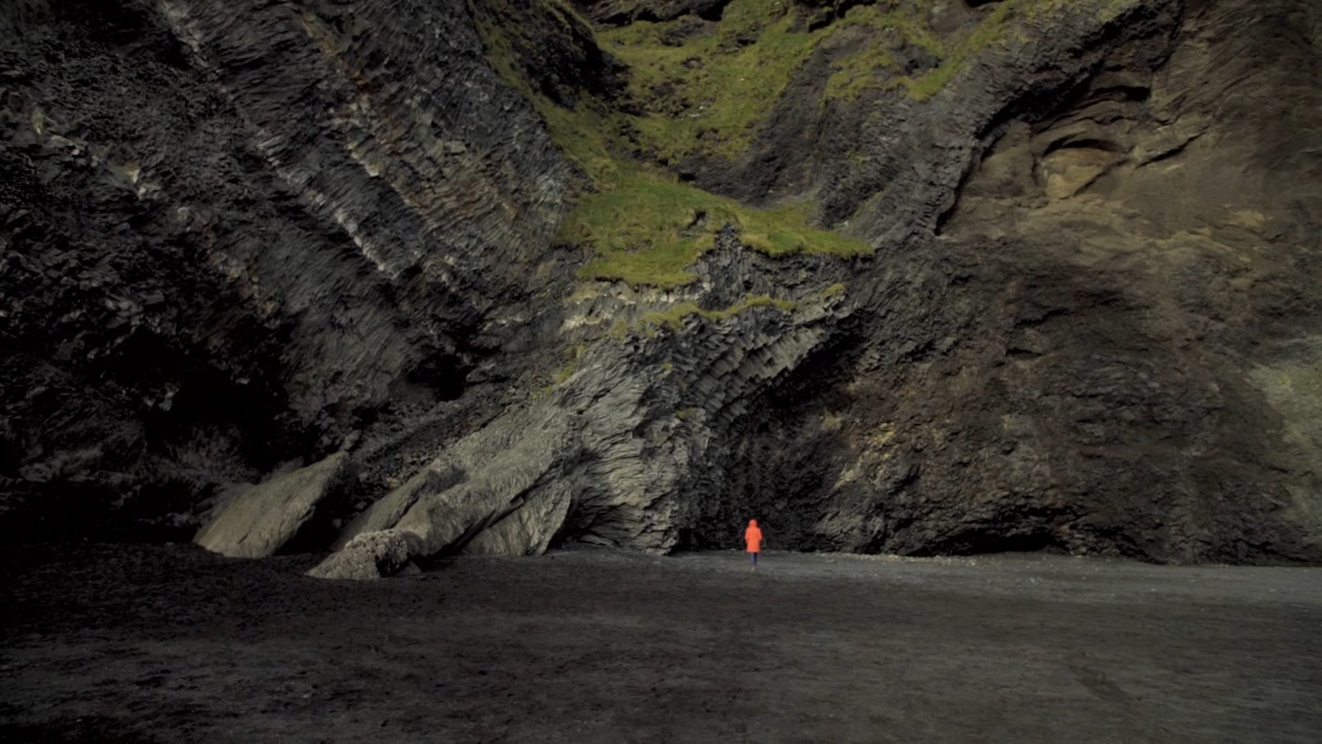 ICELAND - WE ARE NOT ALONE