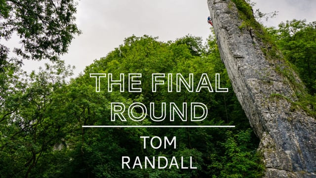 The Final Round from Rab
