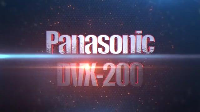 Panasonic AG-DVX200 Review