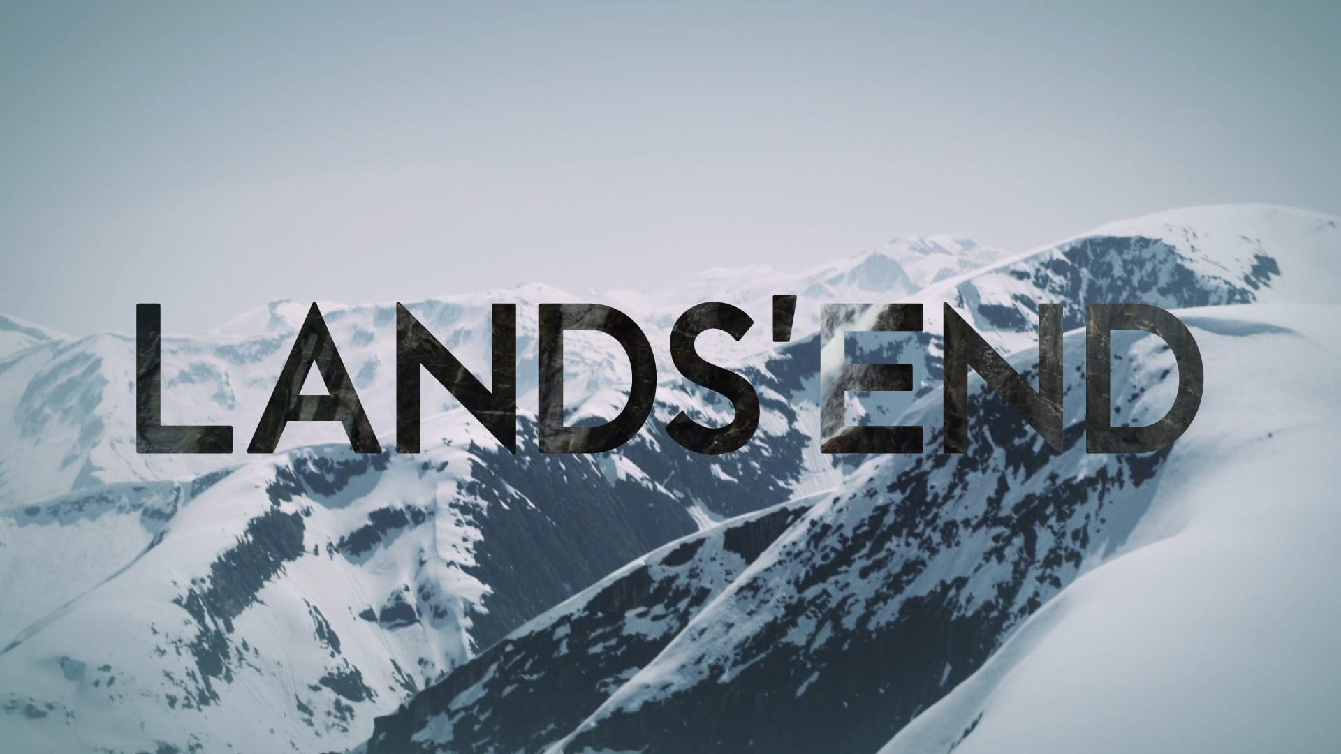 Land's End, Alaska