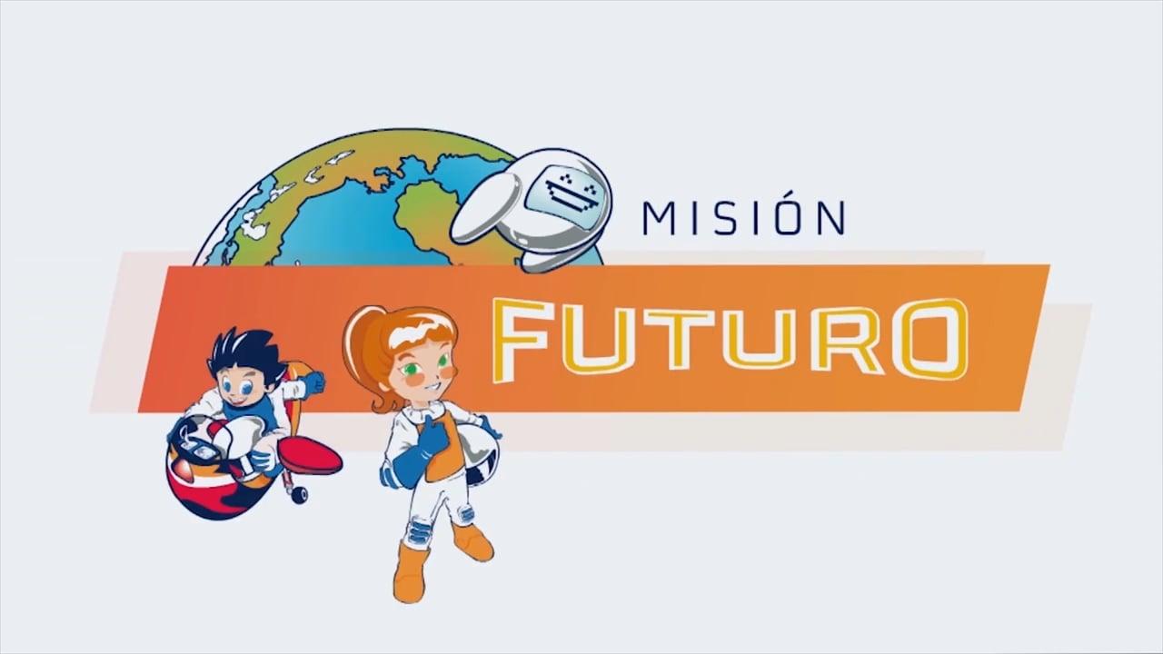 Repsol: Misión Futuro
