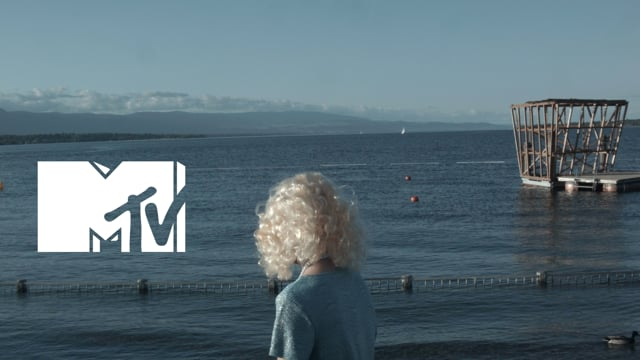 Kill Boring ID - MTV