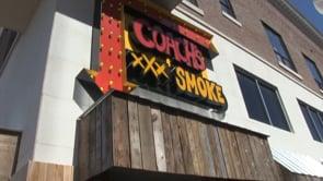 Coach's Smoke, On The Avenue