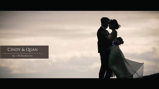 Cindy and Quan Vancouver Wedding Same Day Edit SDE BY: Life Studios Inc, Ceremony The Chapel, Reception Pink Pearl