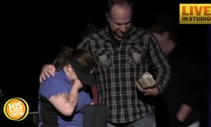 Church Surprises Pizza Delivery Woman with Huge Tip