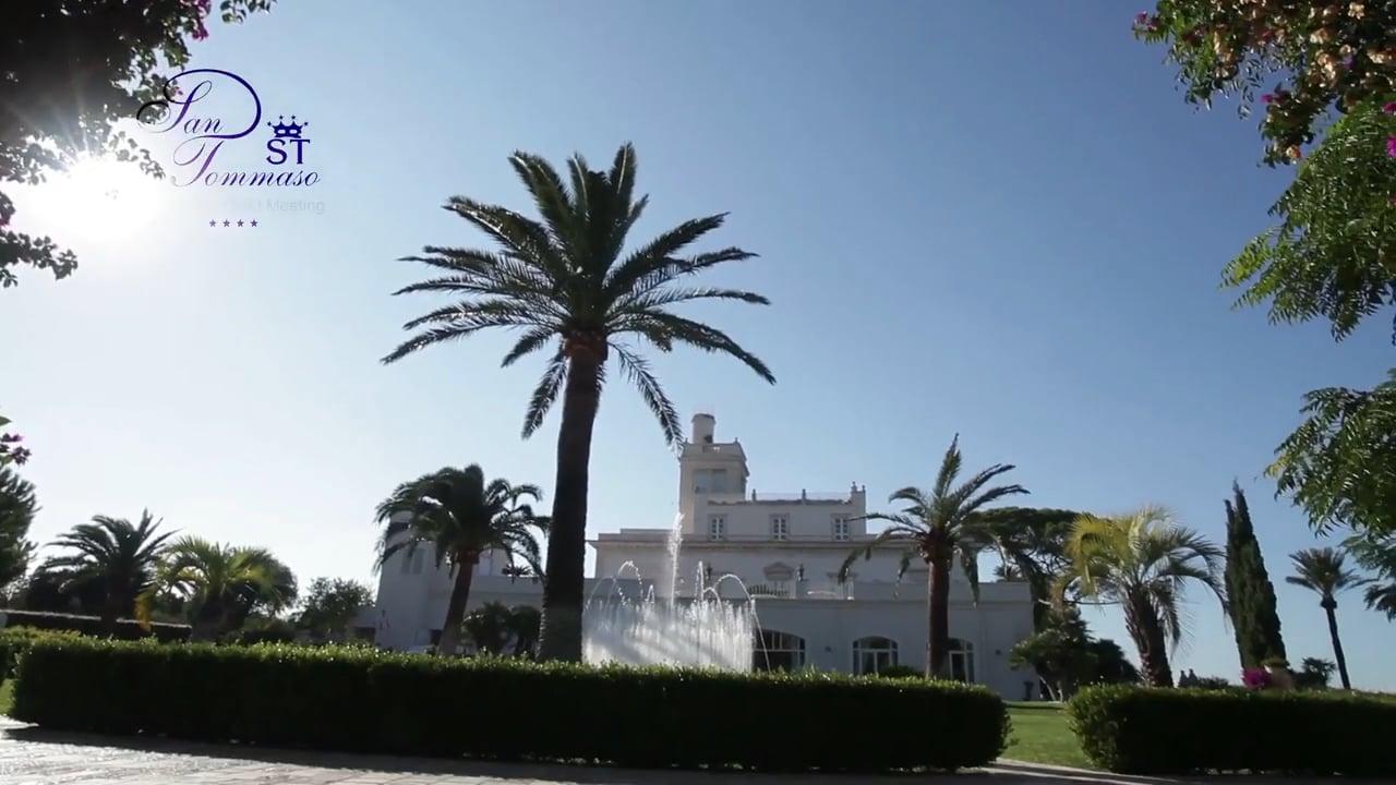 San Tommaso - Presentation