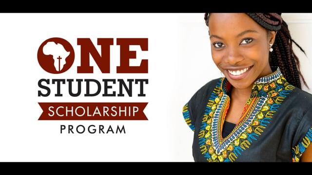 Taonga - ONE STUDENT at Northrise University