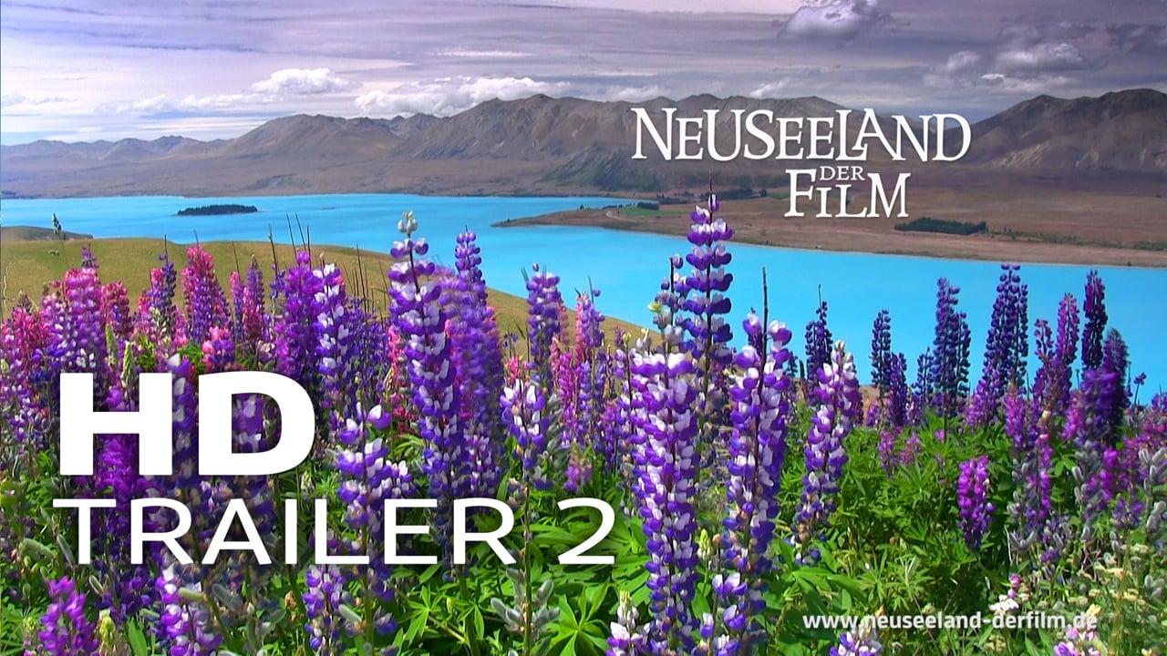 Reise durch Neuseeland - Der Kinofilm | Trailer 2