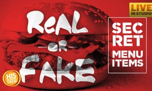 We Play Real or Fake with Natalie Grant