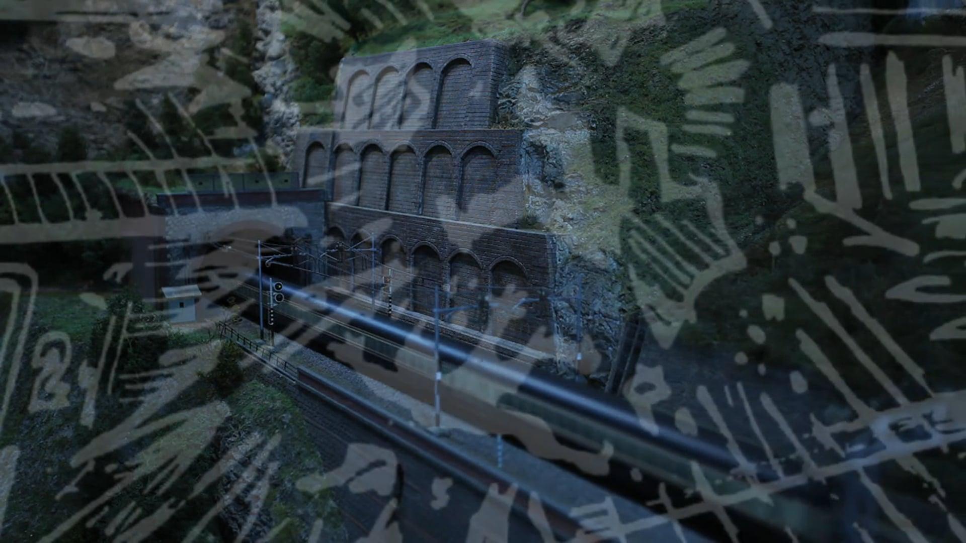RAPIDO 904 : la strage di natale