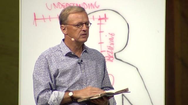 Ch. 5: Identity in Christ
