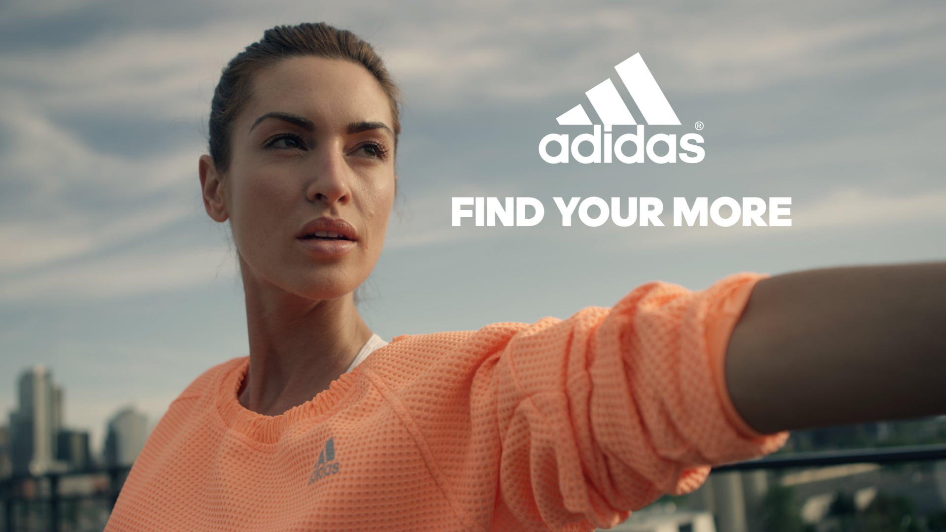 Adidas - Find Your More (Promo Video)