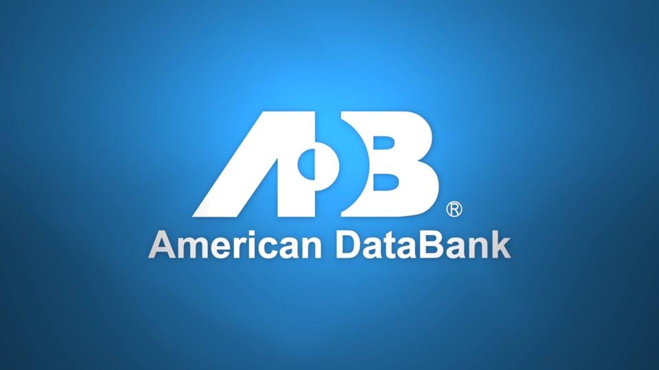 American DataBank Promo