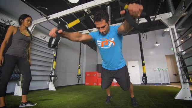 EPX, Elite Performance - Dynamic Training