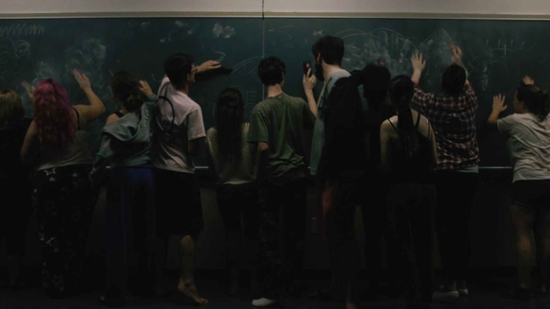 Chalkboard Theatre Project