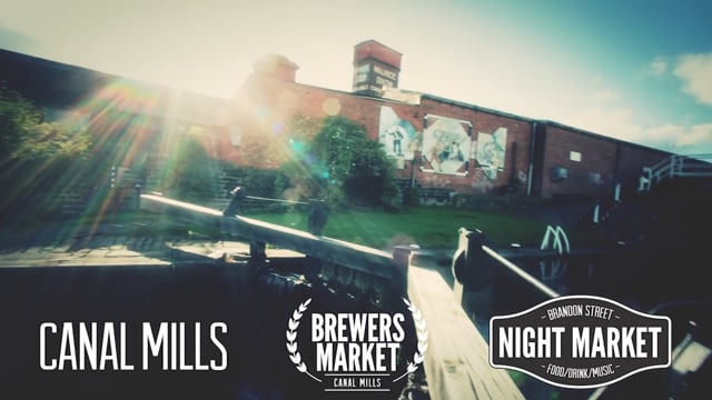 Canal Mills Brandon Street Brewers