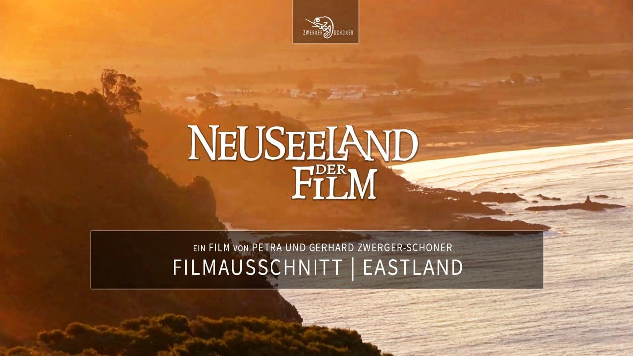 Filmauschnitt | East coast | Neuseeland der FILM