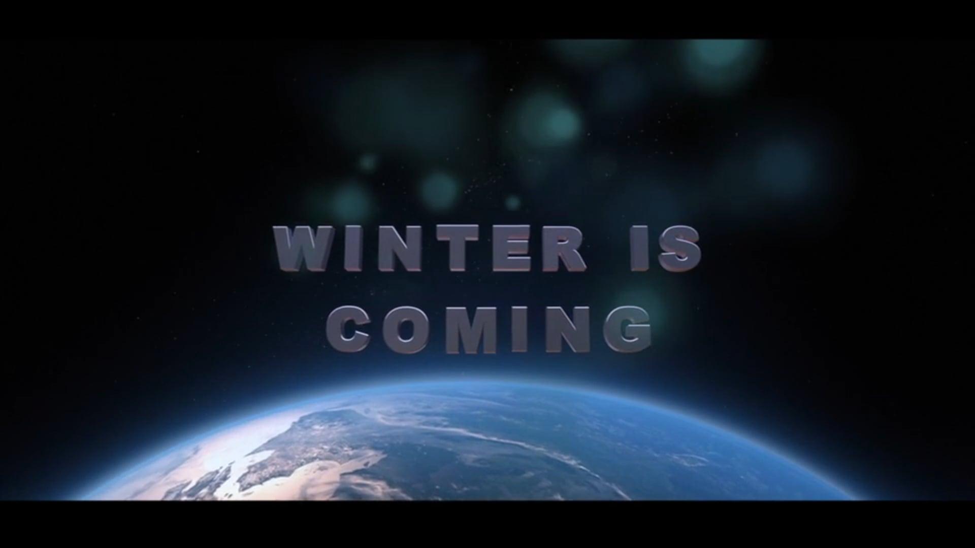 WinterTour (Winter is coming)