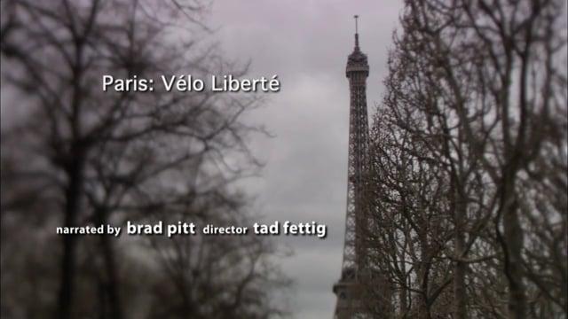 e2- Paris- Velo Liberte Ep 308