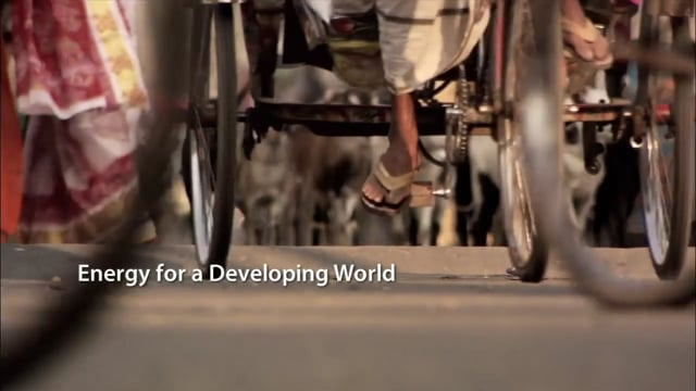 e2- Energy for a Developing World