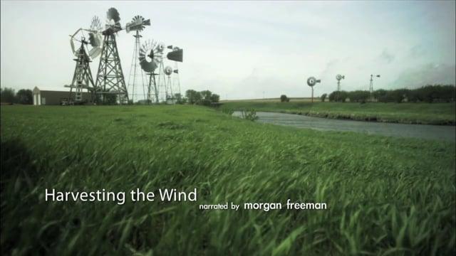 e2 - Harvesting The Wind