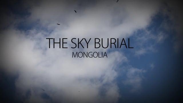 Sky Burial  (Short Doc)