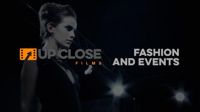 Fashion events compilation